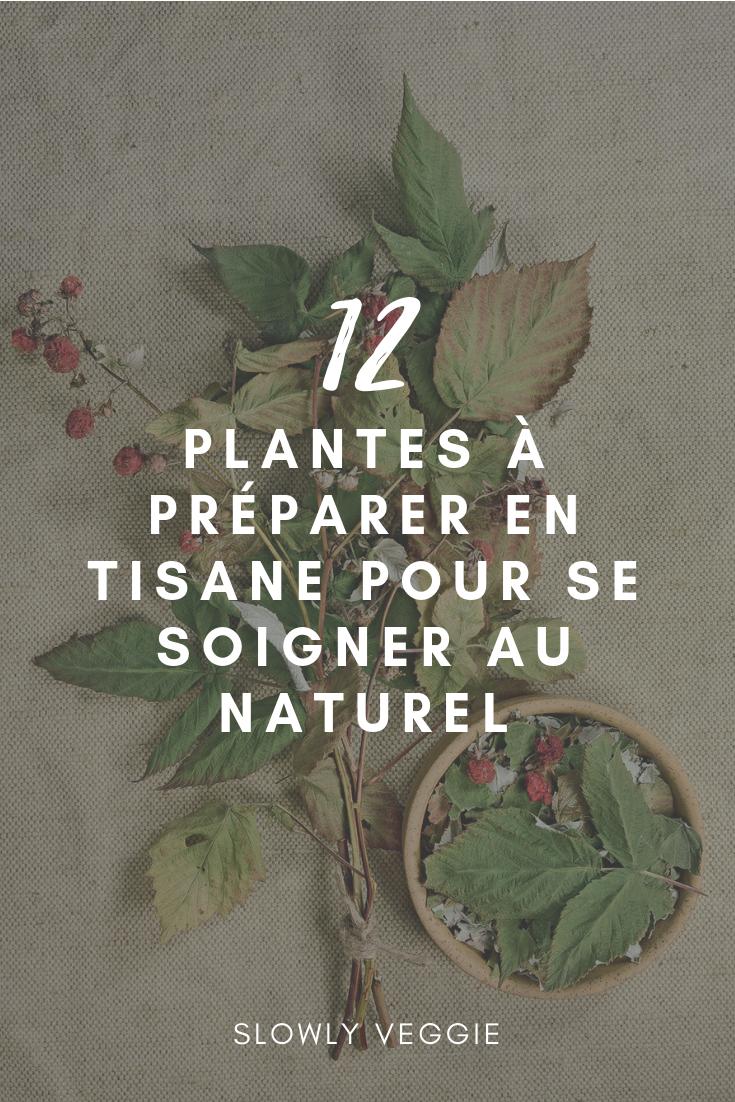 Comment se soigner avec les plantes ?