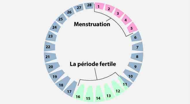 Le conseil de grand-mère pour tomber enceinte?