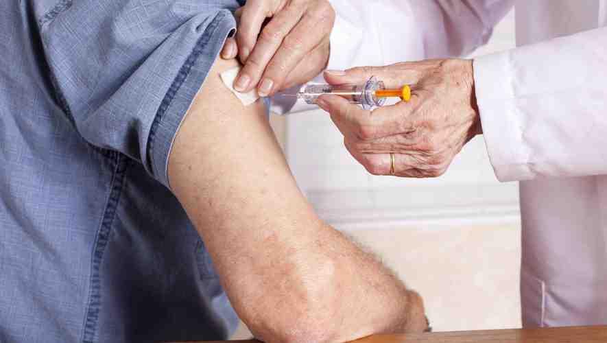 Quand commencer un vaccin homéopathique contre la grippe?