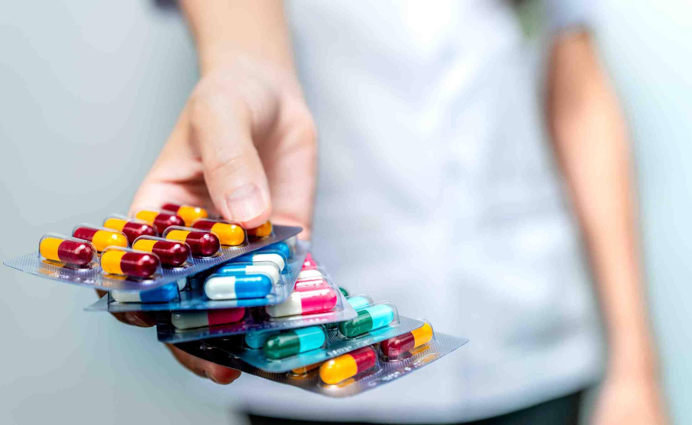 Quand les antibiotiques peuvent-ils être efficaces?