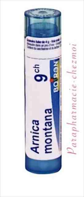 Comment boire un médicament homéopathique?