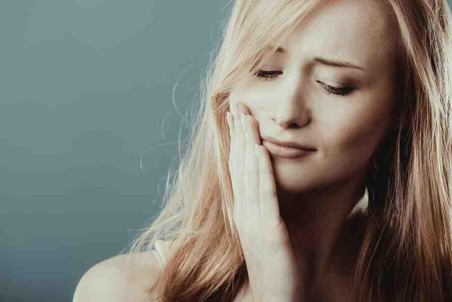 Comment calmer un nerf enflammé?