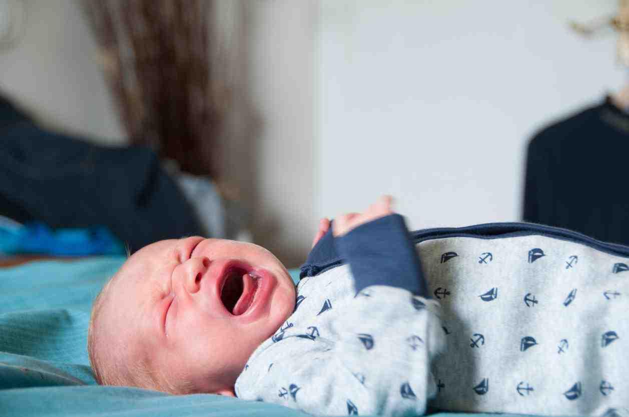 Comment donner de l'arnica au bébé?