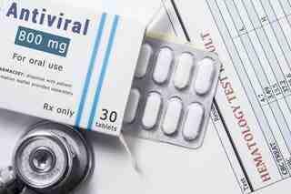 Comment fonctionne les antiviraux ?