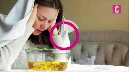 Comment soigner un rhume recette de Grand-mère ?