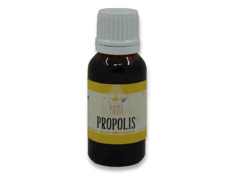 Comment utiliser la propolis en gouttes?