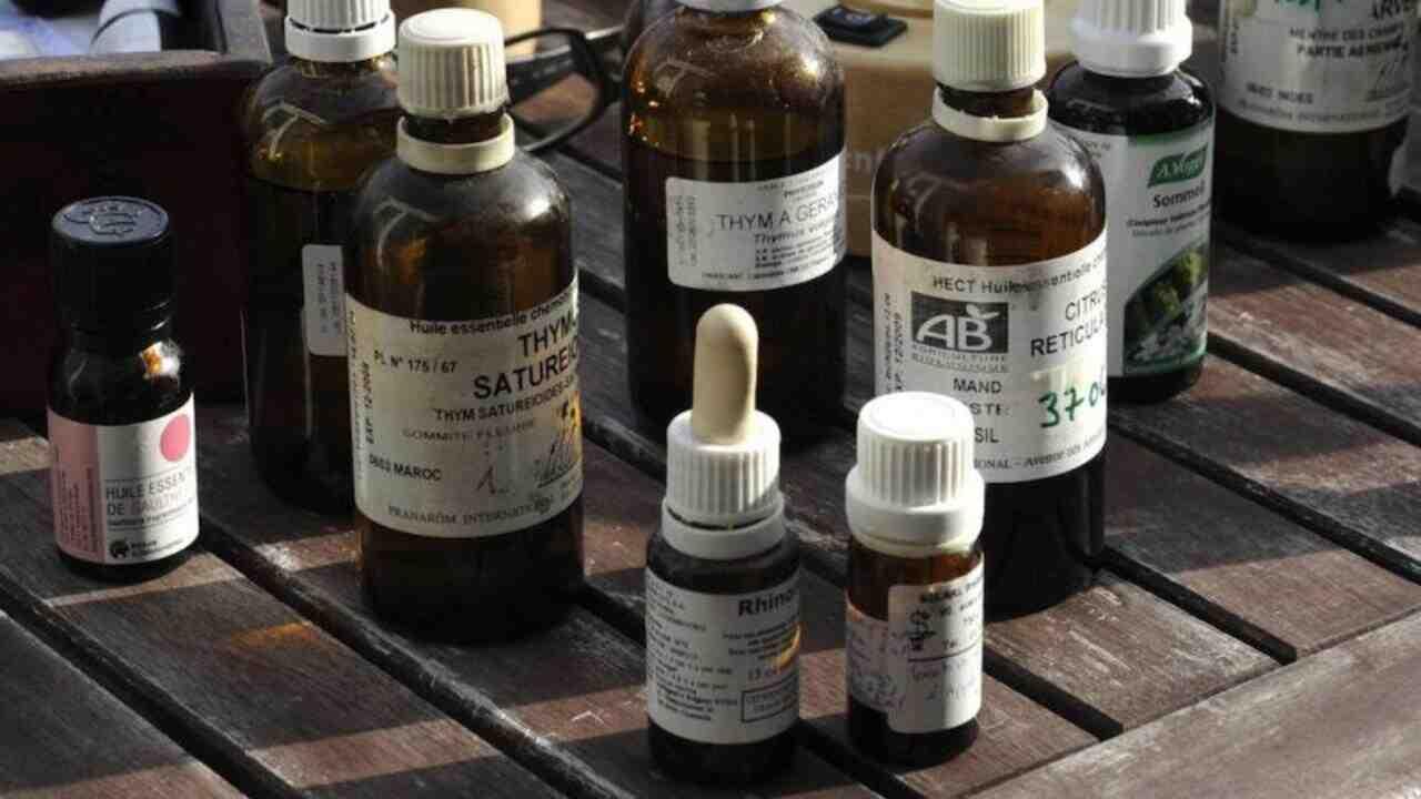 Comment utiliser l'huile essentielle de thuya ?