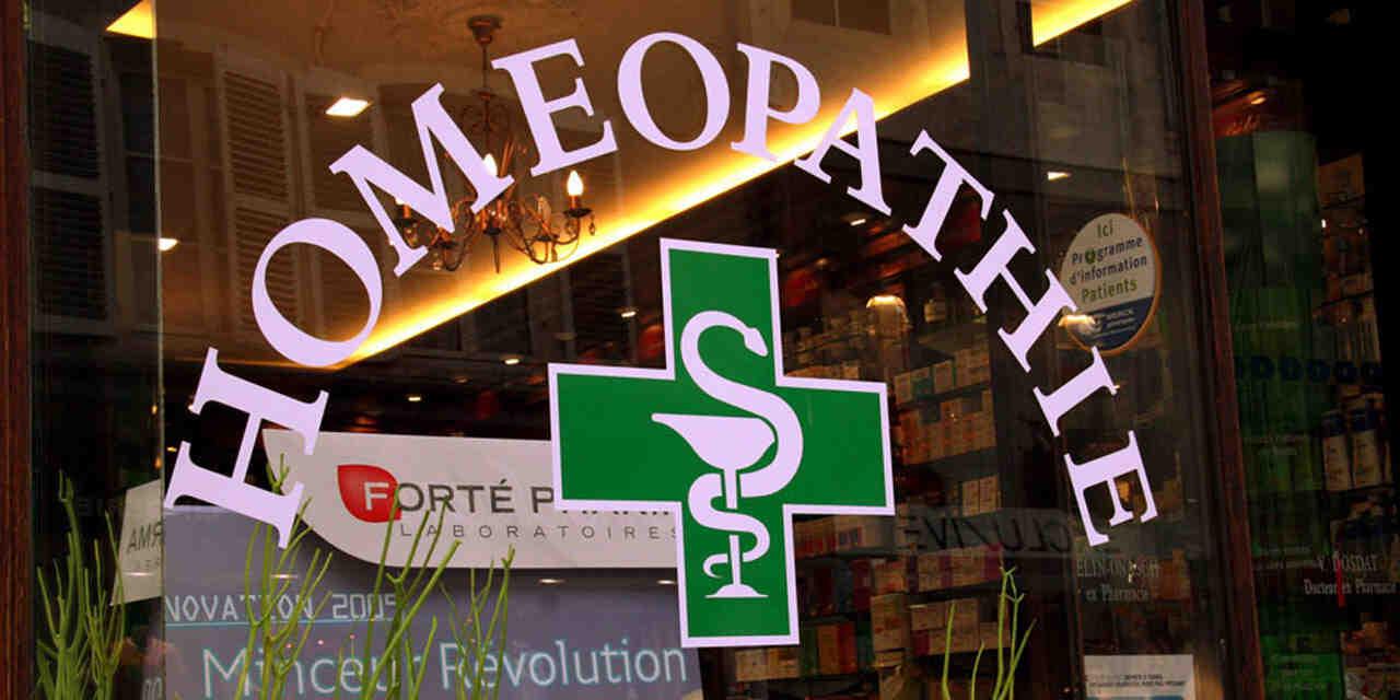 L'homéopathie fait-elle grossir?