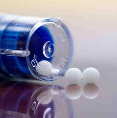 Puis-je prendre des remèdes homéopathiques en même temps?