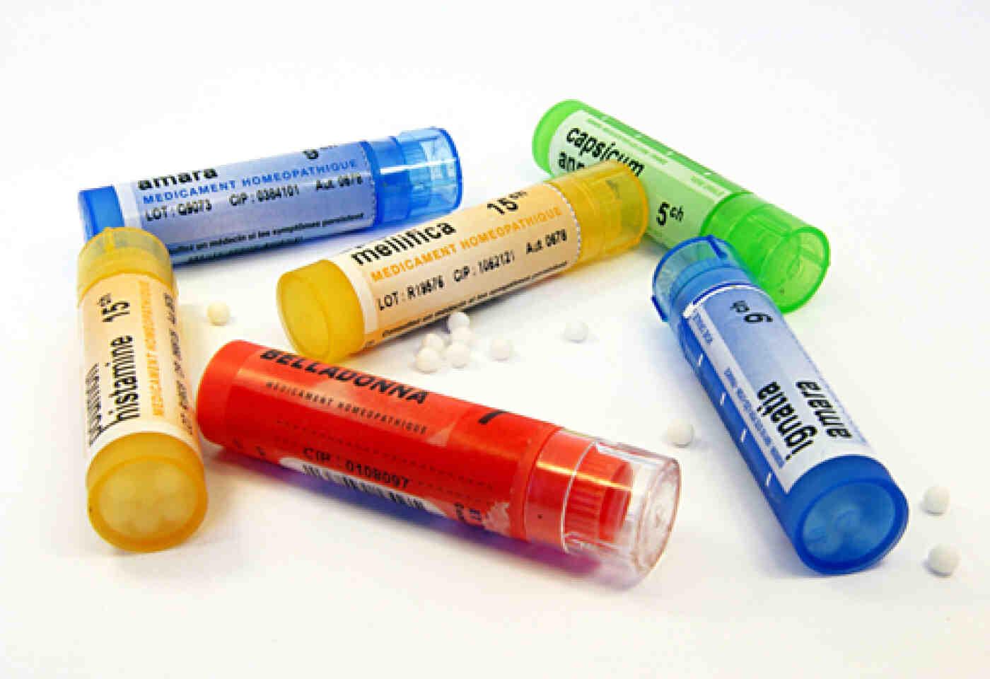 Puis-je prendre plusieurs médicaments homéopathiques en même temps?
