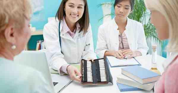 Quand l'homéopathie fonctionne-t-elle?