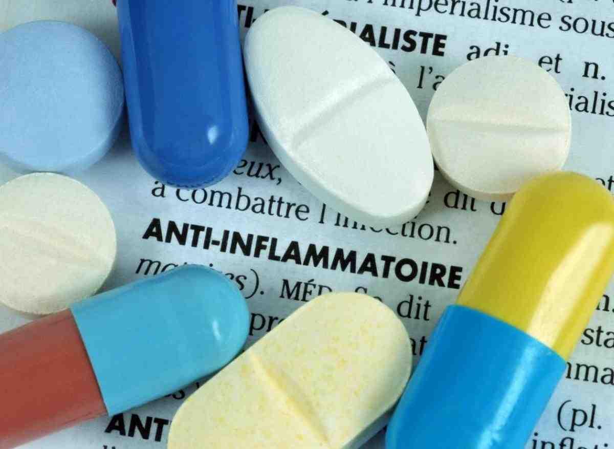 Quel est l'Anti-inflammatoire le moins dangereux ?