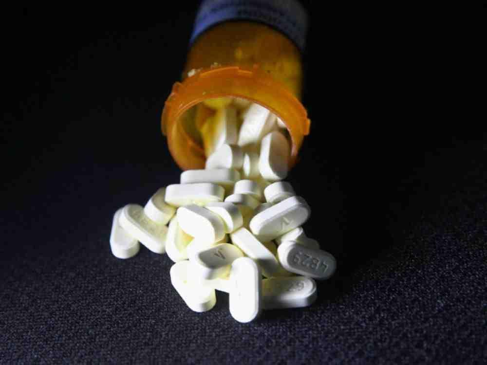 Quel est l'analgésique le plus puissant?