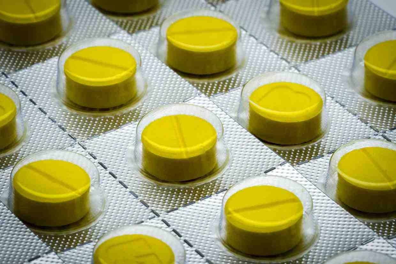 Quel est le médicament le plus efficace contre l'arthrose?