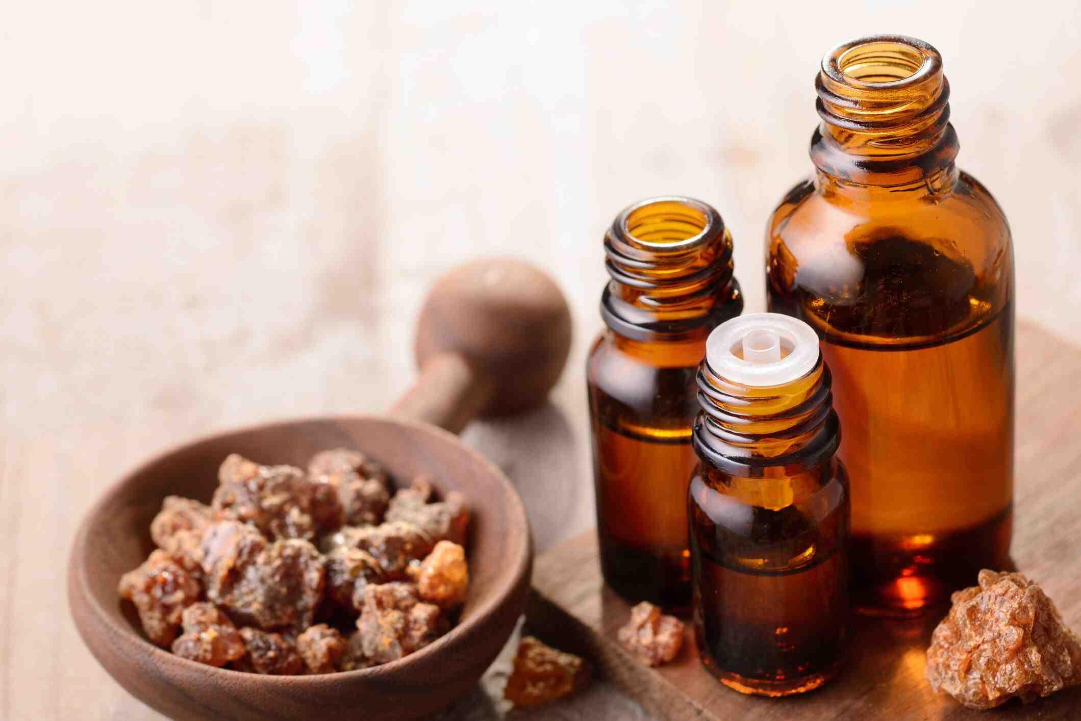 Quelles sont les huiles essentielles pour la purification de l'air?