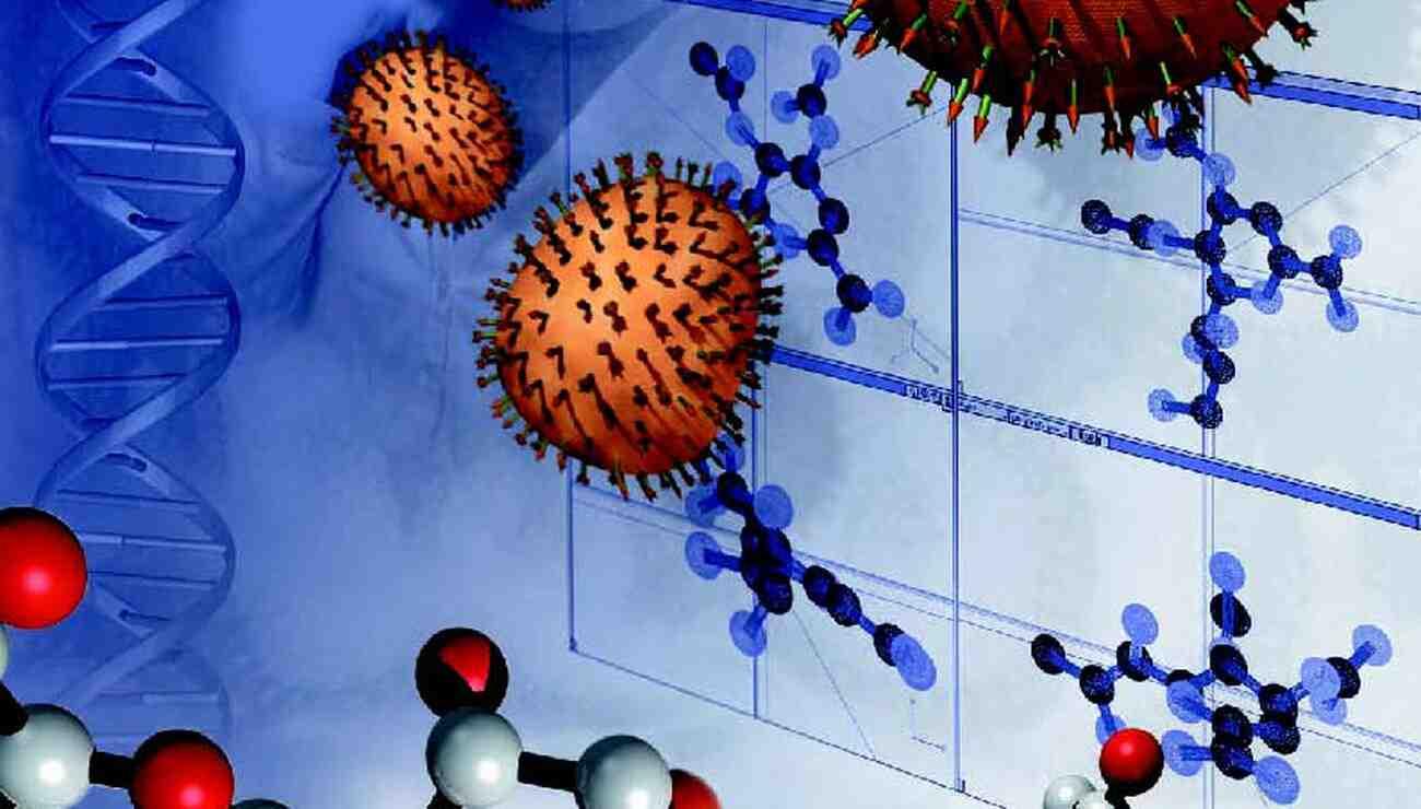 Quels sont les produits antivirus naturels?