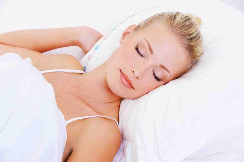 Qu'est-ce qu'une tisane qui vous fait dormir?