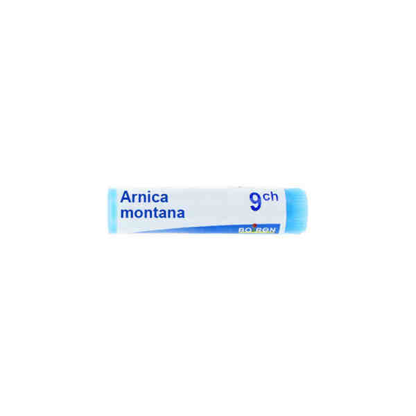 Comment donner Arnica montana 9CH?