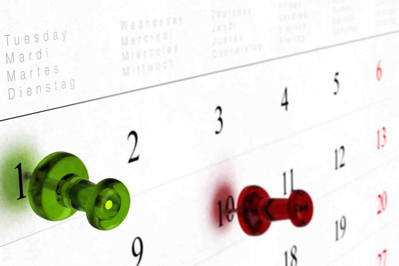 Comment perdre 3 kilos en 2 jours?
