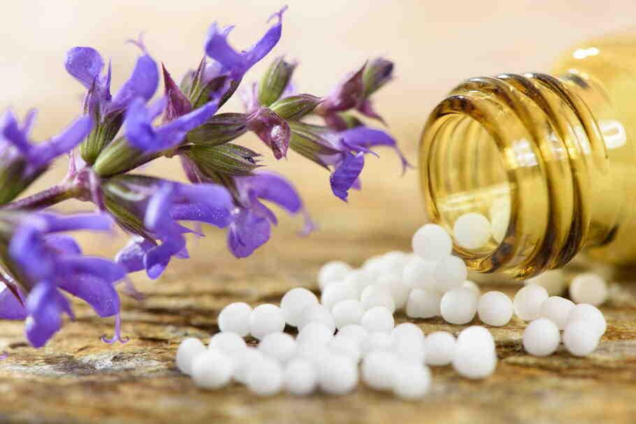 L'homéopathie est-elle remboursée?