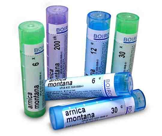 Pourquoi prendre Arnica Montana?
