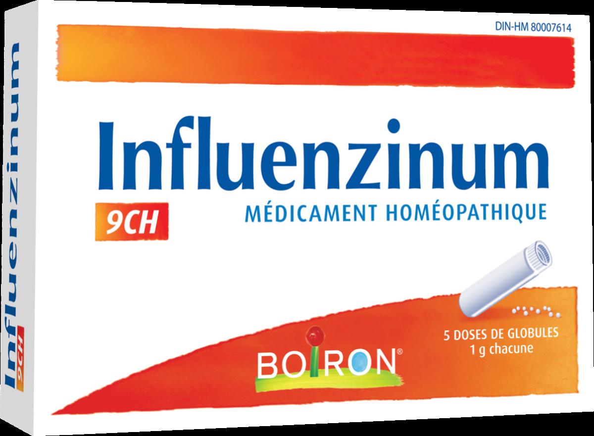 Quand devrais-je commencer un vaccin homéopathique contre la grippe?