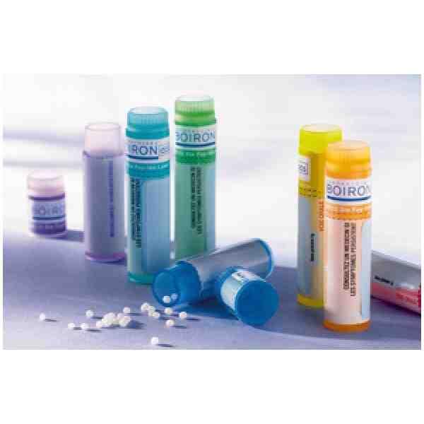Quand prendre de la thymuline?