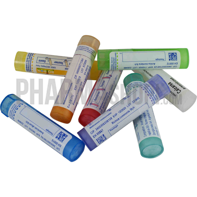 Que sont les anti-inflammatoires homéopathiques?
