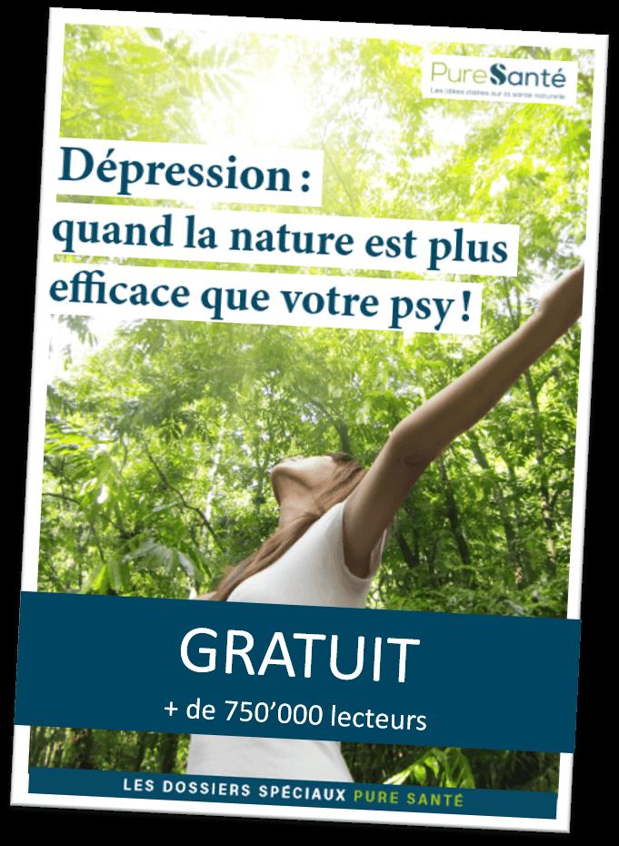 Quel Homeopathie pour dépression ?