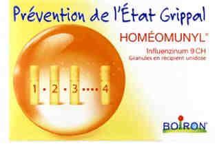 Quel médicament homéopathique pour la grippe?