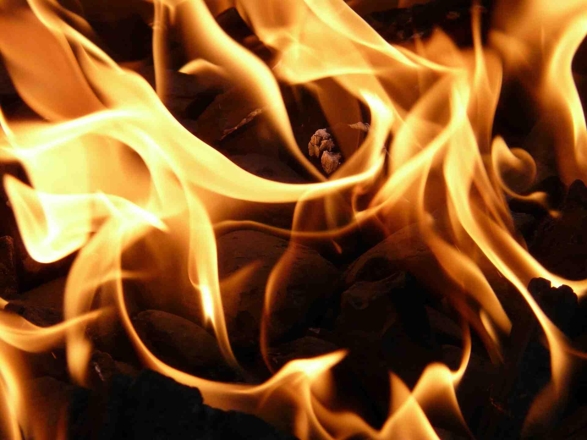 Comment arrêter la douleur brûlante?