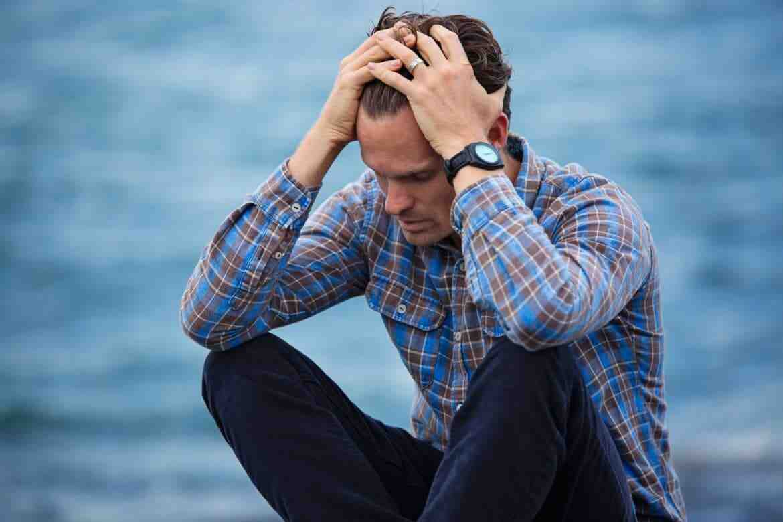 Comment calmer naturellement une crise d'angoisse?