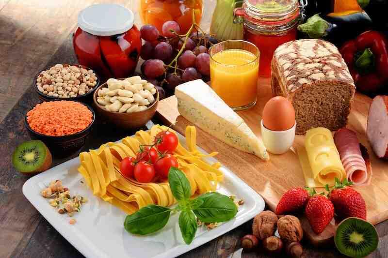Comment pouvez-vous arrêter la faim naturellement?
