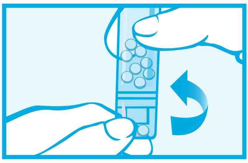 Comment prendre des comprimés complexes de passiflore?