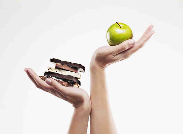 Comment réduire l'appétit naturellement?