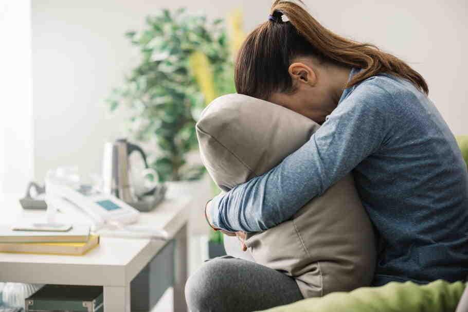 Comment se débarrasser de l'anxiété?