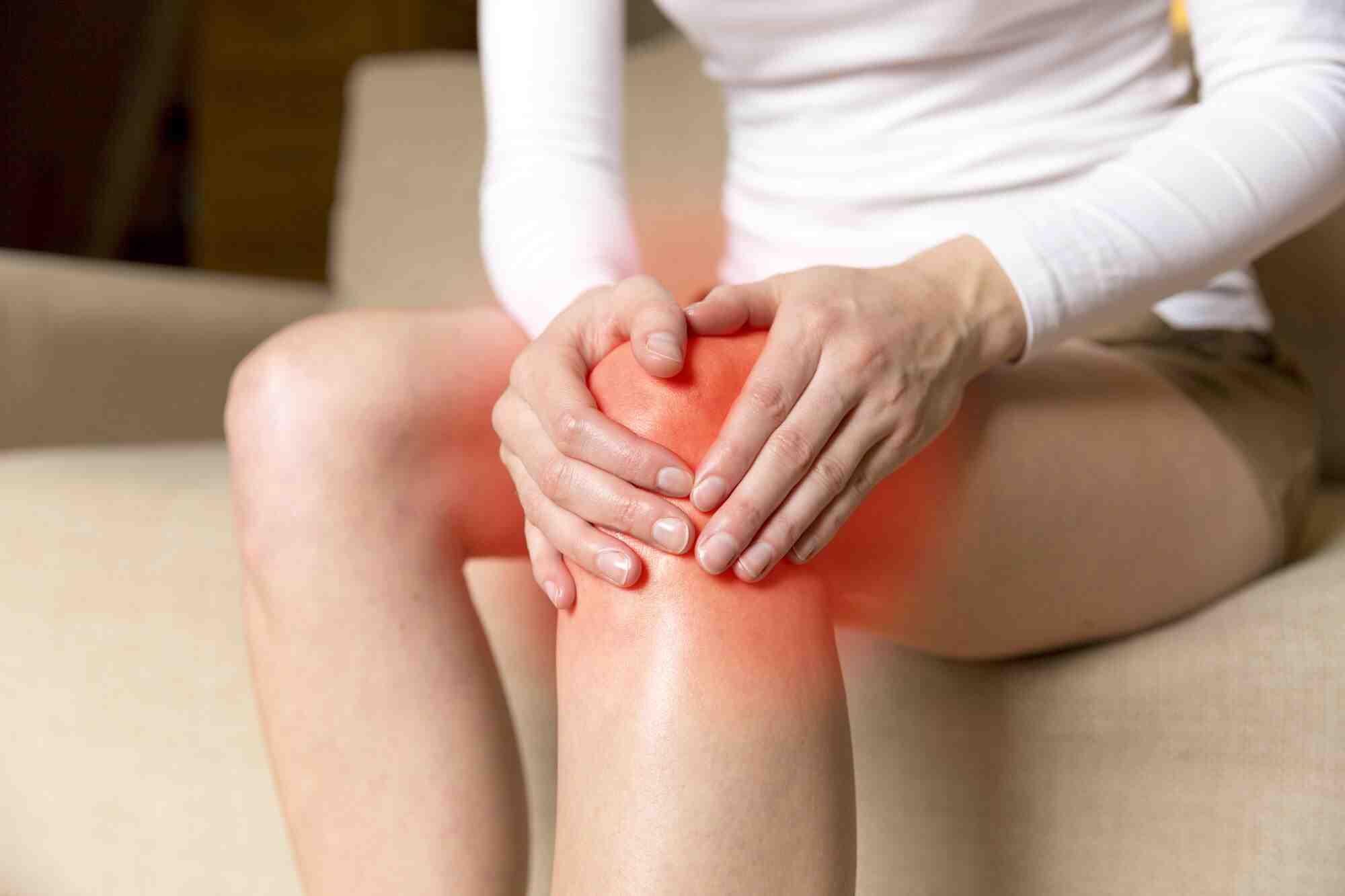 Comment soigner une inflammation sans Anti-inflammatoire ?