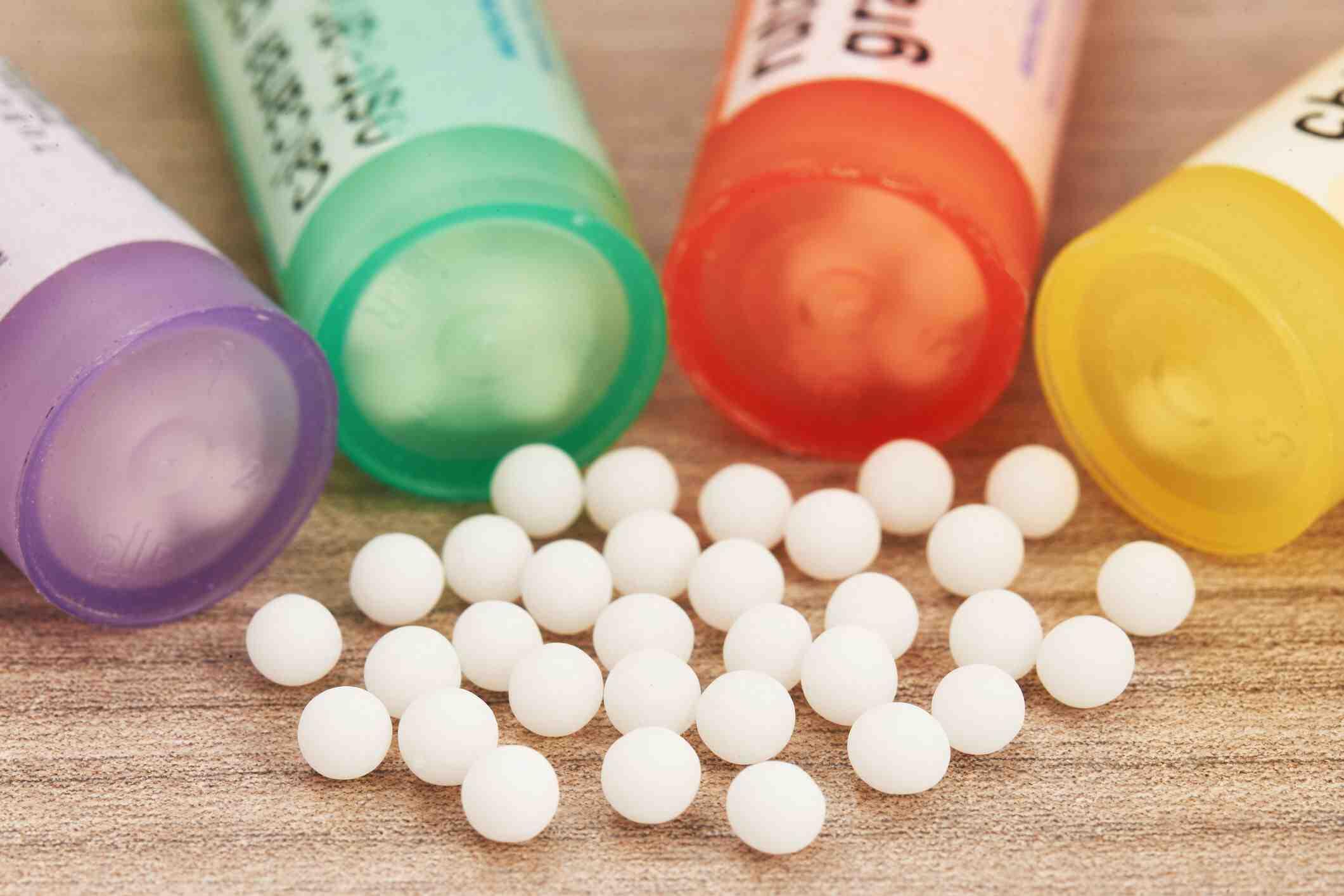 L'homéopathie est-elle efficace?