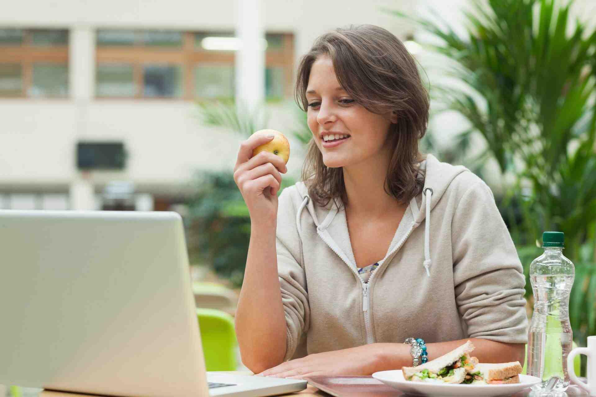 Quel est le meilleur coupe-faim pour perdre du poids?