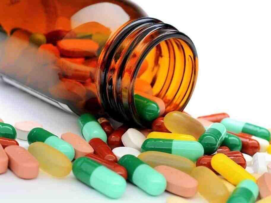 Quels sont les médicaments contre l'anxiété sans ordonnance?