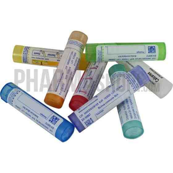 Comment prendre des pastilles homéopathiques ?