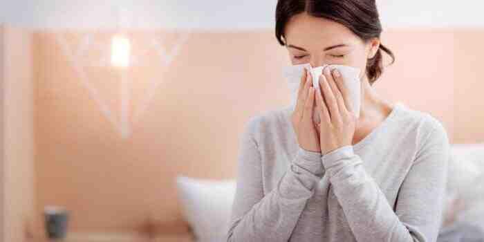 Comment soigner un gros rhume remède de Grand-mère ?