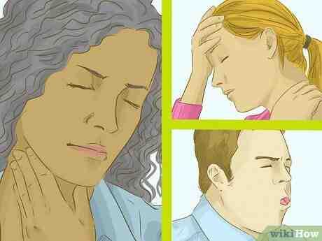 Comment soigner un rhume rapidement et naturellement ?