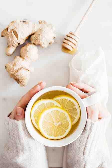 Comment soigner une grippe recette de Grand-mère ?