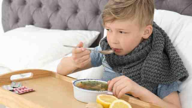 Comment traiter la grippe rapidement et naturellement ?
