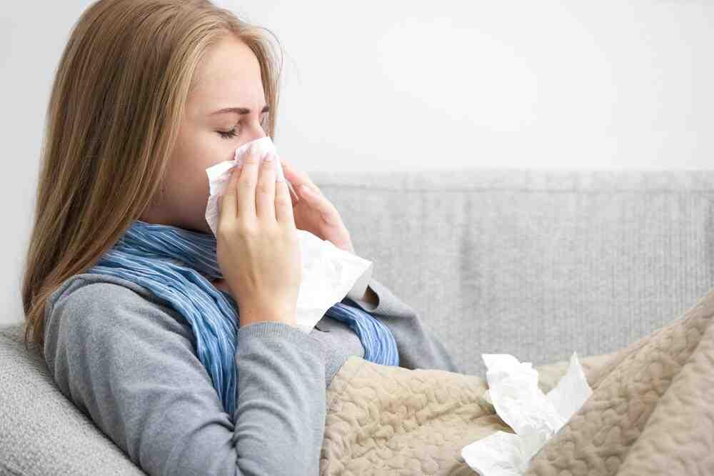 Comment traiter un rhume rapidement et naturellement ?