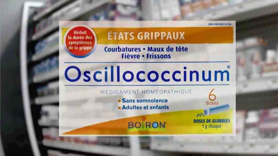 Comment utiliser Oscillococcinum en prévention ?