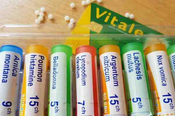 Puis-je prendre plusieurs remèdes homéopathiques à la fois ?