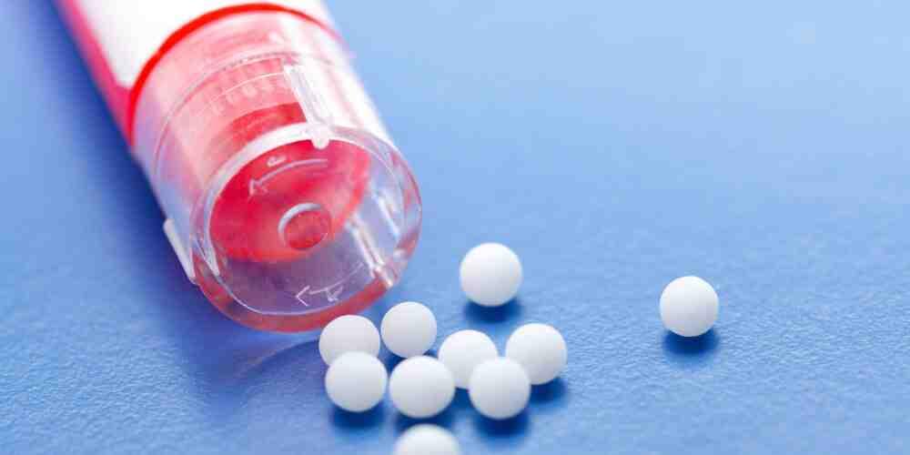 Quand commencer l'homéopathie contre la grippe ?