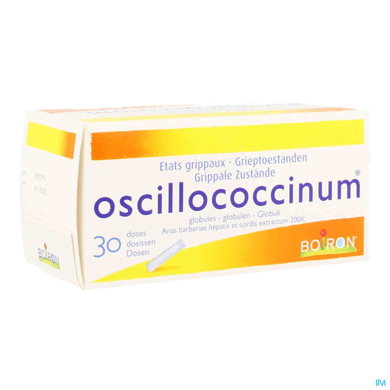 À qui appartient Oscillococcinum ?